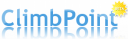 ClimbPoint BETA Logo
