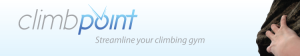 ClimbPoint header